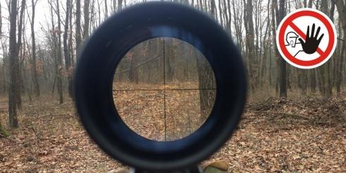 Keszthelyi vadászati figyelemfelhívás