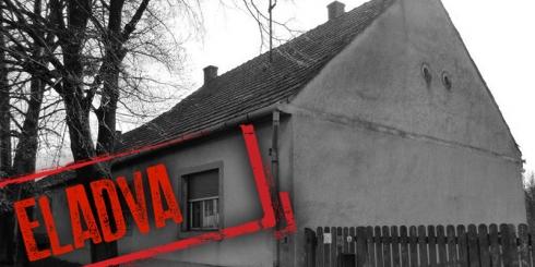 Egyházaskesző belterületi ingatlan eladó