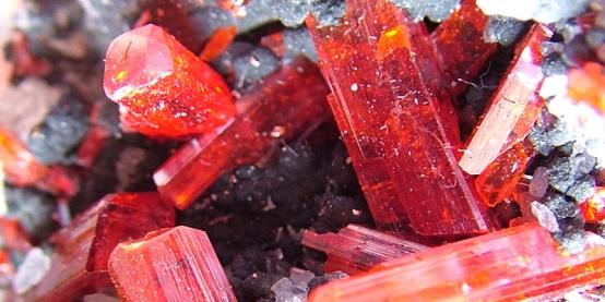 Több ezer ásvány és sok újdonság vár