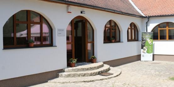 Megújult vendéglátóhelyek a Bakonyban
