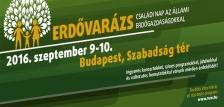 Erdővarázs Budapesten!