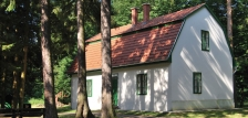 Hubertlaki ház