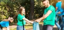 Tisztítsuk meg a Balaton-felvidéki erdőket!
